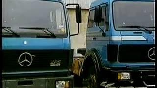 FAP Osvajac Drumova - Dokumentarni film - RTB RTS