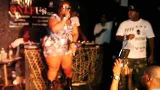 getlinkyoutube.com-Spicee Cajun , RoadModel/  Live show 17 #TrapGuruDvD