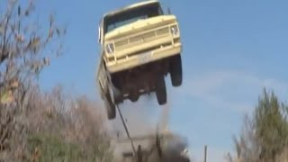getlinkyoutube.com-Ford Truck is Ford Tough in Mr. Majestyk