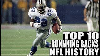 getlinkyoutube.com-Top 10 Running Backs in NFL History