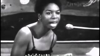 getlinkyoutube.com-Nina Simone   Mississippi Goddam Live in Netherlands
