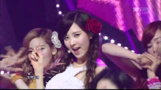 getlinkyoutube.com-SBS인기가요 태티서 [Twinkle](673회)