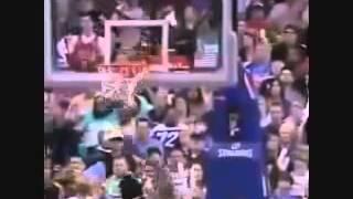 Lustige Basketball-Momente