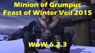 Minion of Grumpus - Item - World of Warcraft