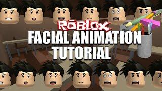 getlinkyoutube.com-How To Make Facial Animations with Roblox - Video Tutorial