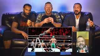 3MB Reunites To Watch WeeLC With Hornswoggle: WWE Playback