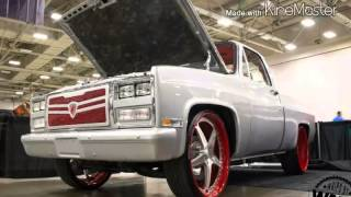 getlinkyoutube.com-Chevy Shortbed Showdown Vol.1