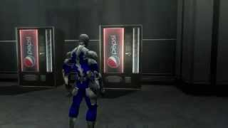 getlinkyoutube.com-Pepsiman 2 Trailer