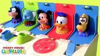 Baby Mickey Mouse Clubhouse Toys