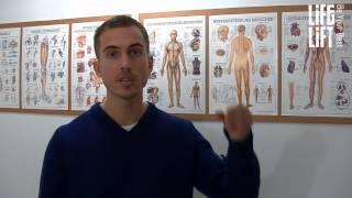 Wouter de Jong vertelt over lymfeklieren