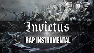 Hard Epic Symphonic RAP Beat Instrumental - Invictus