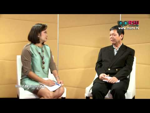 WT ปฏิรูปประเทศไทยกับมหาวิทยาลัยรังสิต : ปฏิรูปเศรษฐกิจ โดย รศ.นฤมิตร สอดศุข