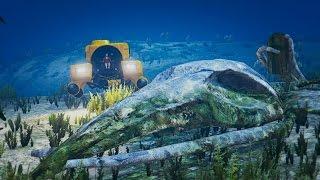 getlinkyoutube.com-#349【GTA5】クラーケンで海底に眠る骨を見に行く!!
