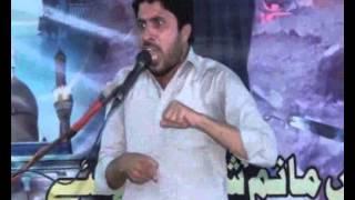 getlinkyoutube.com-Allama Jafar Jatoi ,masjad e nabvi maen , majlis 6 Ramzan 2o13 at jhang city
