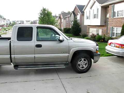 1999 Chevrolet Silverado 1500 Pickup Problems Online