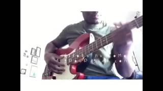 Seben Congo bass