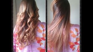 getlinkyoutube.com-MECHAS CALIFORNIANAS FACILES Y RAPIDAS