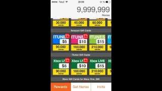 getlinkyoutube.com-New hack App Nana 9,999,999 nanas