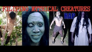 getlinkyoutube.com-Filipino Mythical Creatures Rap