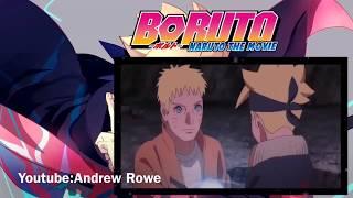 Boruto Movie FINAL BATTLE ENG DUB