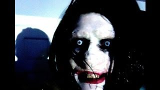 getlinkyoutube.com-Jeff The Killer Sighting 2014