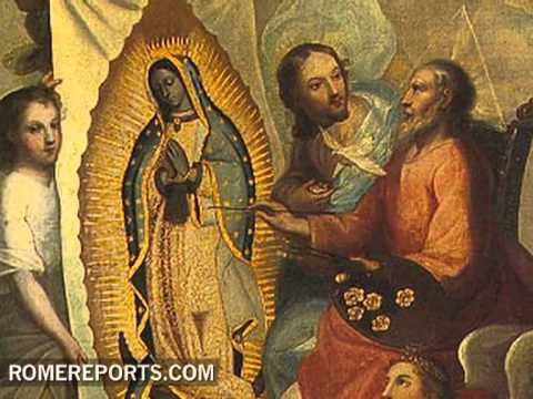 The Story of Our Lady of Guadalupe  The Patroness of the Americas