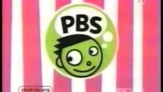 getlinkyoutube.com-PBS Kids Program Break (2006 WPBA)