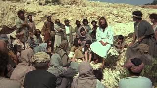 getlinkyoutube.com-The Jesus Film -  Inuktitut, Greenlandic /Greenlandic / Kalaallisut Language