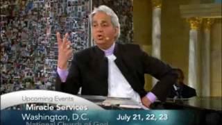 getlinkyoutube.com-Benny Hinn - How to Get Result from Prayer