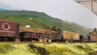 getlinkyoutube.com-Scale Trains Rivet Counter Ho Big Blow #14