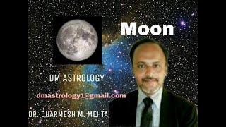 getlinkyoutube.com-Significance of Moon in Vedic Astrology by Dr Dharmesh Mehta