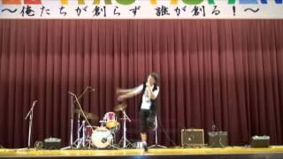getlinkyoutube.com-文化祭でアニソンやらボカロやら混ぜて踊ってみた