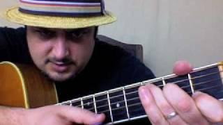 getlinkyoutube.com-Beatles - Let it Be - Super Easy Beginner Guitar Lessons - Easy Songs on Acoustic Guitar