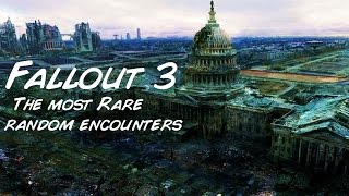 getlinkyoutube.com-Fallout 3 Random Encounters (The most rare encounters)