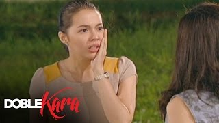 getlinkyoutube.com-Doble Kara: Sara slaps Kara