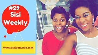 "getlinkyoutube.com-LIFE IN LAGOS : SISI WEEKLY #29 ""MOMMY'S MORNING OFF"""
