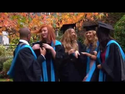 เรียนต่ออังกฤษ ที่ Kingston University : Kingston University graduations - I Study UK