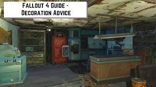 getlinkyoutube.com-Fallout 4 Guide - Decoration Advice