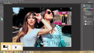 getlinkyoutube.com-Photoshop CS6 Tutorial - 1 - Introduction