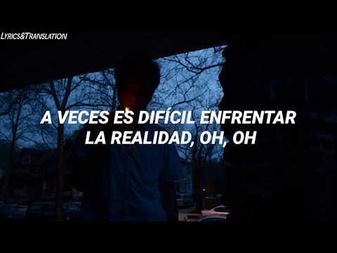 Hard To Face Reality Ft Justin Bieber Jay Electronica En Español de Poo Bear Letra y Video