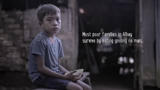 Watch Cedrick's story and be informed about Malnutrition.