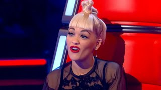 getlinkyoutube.com-Stevie McCrorie - All I Want - Blind Audition - The Voice UK 2015