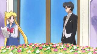getlinkyoutube.com-Sailor Moon Crystal Act1 vs 1992 erste begegnung