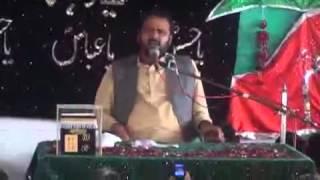 getlinkyoutube.com-Zakir Saqlain Abbas Ghallu New (2014)