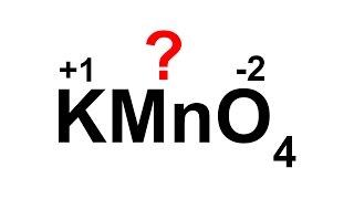 Imagen en miniatura para Asignar números de oxidación