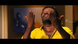 getlinkyoutube.com-Lodukku Pandi Tamil Movie | Full comedy | | Karunas | Neha Saxena | Manobala | Sendrayan