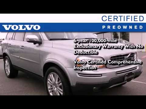 2008 Volvo XC90 Problems, Online Manuals and Repair Information