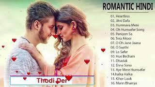 Romantic Hits Song 2019 Mp3  Hindi Song