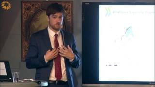 OECD:s rekommendationer för starkare utveckling i Norra Sverige - Chris McDonald