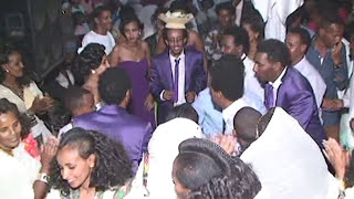 getlinkyoutube.com-Eritrean Wedding in Asmara